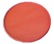 DCI 9632 Vacuum Drain Diaphragm, No Holes (PKG. OF 4)