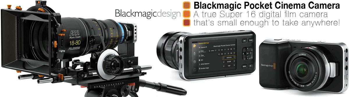 FilmGear Pros