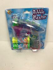 Bubble Blaster Gun Kids Toys Outdoor Play Children Toy Bubble Maker Summer