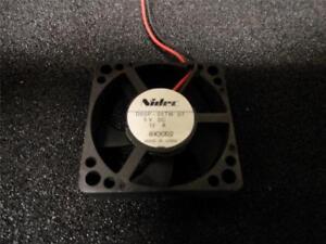 Nidec Beta Cooling Fan 35x35x10mm D03P-05TM *USA STOCK* 5V DC 0.12A 2-Wire J26