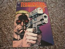 The Terminator # 3 (1990) Dark Horse Comics NM