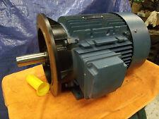 Lafert Amh160Mza4 electric motor 15 hp 460v 3Ph 1770 rpm Cnc Machining center