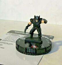 HeroClix Deadpool & X-Force #002  WOLVERINE  MARVEL