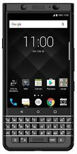 NEW Blackberry KeyOne GSM Factory Unlocked BB100-7 DualSim Limited Edition Black