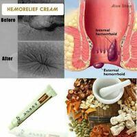 HEMORELIEF CREAM - Relief Cream Hemorrhoids Cream Gel - Original 30g Neu