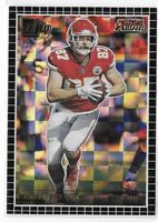 2019 Donruss Travis Kelce Action All Pros Foil Insert SP No. AAP-13