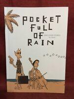 Pocket Full of Rain Paperback Jason Fantagraphics Books