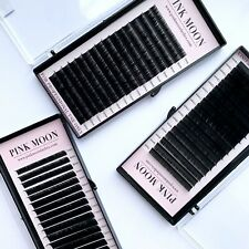 Eyelash Extensions High Quality Mink Volume Lashes professional Mixed tray