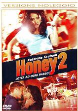 Dvd HONEY 2   ......NUOVO