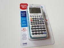 Calculatrice Casio Graph 35 + E Neuf