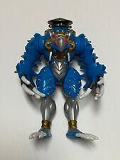 Vintage 1996 Power Rangers Zeo - Mace Face Figure