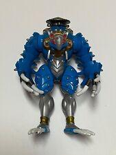 Vintage 1996 Power Rangers Zeo - Mace Face Figure