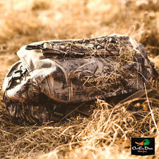 NEW TANGLEFREE PIT BAG DUCK GOOSE HUNTING BLIND PACK REALTREE MAX-5 CAMO