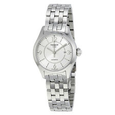 Tissot T-One Stainless Steel Ladies Watch T038.007.11.037.00