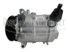 A/C Compressor w/Clutch for Ram Promaster 1500 2500 3500 w/3.0L Diesel - REMAN
