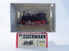 Fleischmann 4010 H0, Tenderlok BR 98 7462 DRG des BW Hannover, Ep.II, OVP, MDM