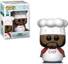 Funko Pop! Animation: South Park - Chef #15 Vinyl Figure
