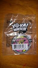 YoKai Yo-Kai Watch Medal medallion CASANUVA TRU TOYS R US EXCLUSIVE