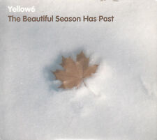 The Beautiful Season Has Past by Yellow6 (3 CDs) Jon Attwood/Ambient Post Rock