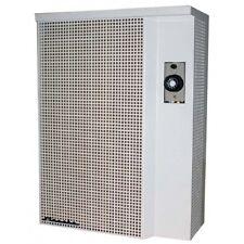STRACHE E-2500 Außenwand Gasheizgerät  2,5kW Propan o.Erdgas m Wanddurchführung