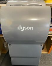 Dyson Airblade AB14 Touchless Hand Dryer, Wall Mount 208V 7.3A 60Hz IP35 - Gray