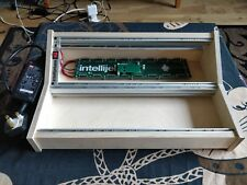 Modulaire Eurorack synth CASE intellijel TPS-30 Powered Skiff 6U 84HP PSU Starter