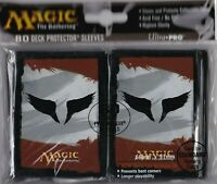 Ultra Pro Khans of Tarkir MTG Deck Protector card sleeves Mardu