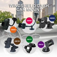 Universal Windshield/Dash Board Car Holder Suction Mount Stand for Cell Phone