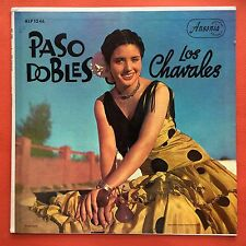 Los Chavales De Espana Pasodobles Manolete En El Nombre De Espana ANSONIA MINT-