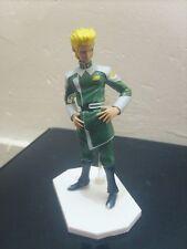 Figurine Manga GUNDAM SEED DESTINY: DEARKA ELSMAN - BANDAI Trading Figure