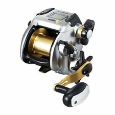 SHIMANO Electric Reel 15 Plemio 3000 from Japan New
