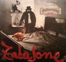 Andrea Mingardi Supercircus Zabajone LP, Album Ricordi - SMRL 6219 Italy 1978...