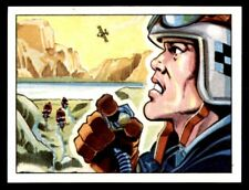 Panini Action Man Sticker 1983 No. 152