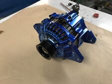 Subaru Impreza Alternator Powder Coated