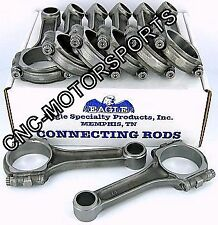 SIR6135P BB Chevy 454 Eagle 5140 Forged Steel I Beam Connecting Rods Press 6.135