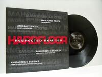 HARDFLOOR respected remixes 12 INCH EX/EX-, HH?008, vinyl, single, techno, acid