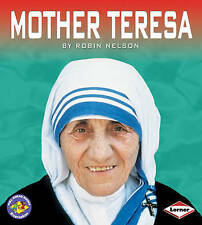 Mother Teresa (Pull Ahead Books - Biographies),Nelson, Robin,New Book mon0000066