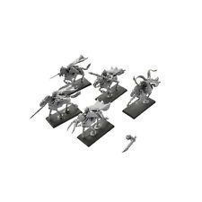 DARK ELVES 5 Dark riders #1 Warhammer Fantasy elf