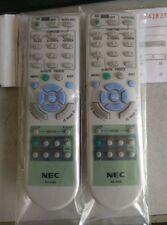 1PCS Remote Control For NEC HT1000 HT1100 LT200 LT220 LT240 LT260 WT600 D2173 LV