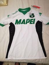 Kappa Maglia gioco Calcio KOMBAT GARA 2016 SASSUOLO +pantaloncino TG.XL