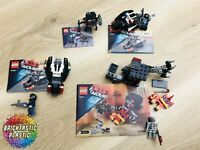 LEGO - The Lego Movie - BULK LOT - 30281 30282 70817 30282