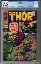 Thor #149 CGC 7.5