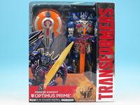 [FROM JAPAN]Transformers Movie Advanced AD31 Armor Knight Optimus Prime Figu...