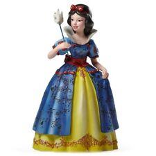 "4046625 7.4"" Snow White Dove Mask Masquerade Couture de Force Disney Princess"