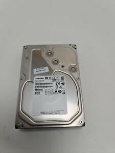 "Toshiba Enterprise 6TB 7.2K 128MB Cache SATA 3 3.5"" HDD MG04ACA600E HDEPS10GEA51"