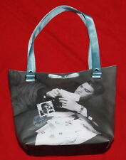 Elvis Presley Tote Bag Photographer Alfred Wertheimer 1956 Licensed $35 NWT F/Sh