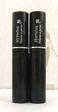 Lancome Hypnose Volume A Porter Mascara  X 2  NOIR INTENSE  New