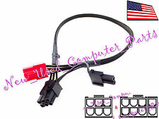 """➨➨➨ 18"""" Antec Quattro Etc. 6-Pin to (6+2) Pin Power Supply Cable"""