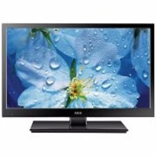 "RCA DECK18DR 19"" Full 3D 720p HD LED LCD Television"