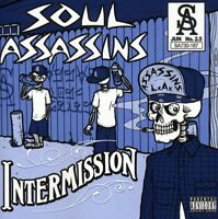 Muggs - Intermission [New CD]